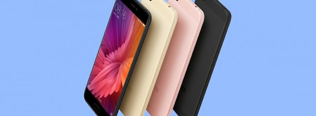 Xiaomi Mi 5 Android Oreo MIUI Global Beta ROM теперь доступен